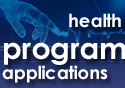 Health Program Applications